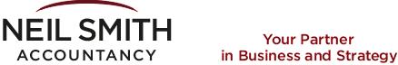 Neil Smith Accountancy Logo