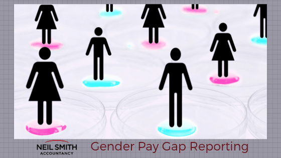 Gender Pay Gap Report male female