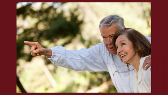 Secure your future with a pension