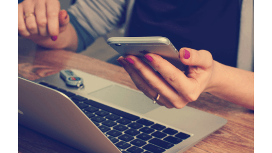 Digital VAT returns finance accounting