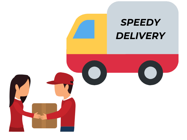 Speedy delivery Matters To Customers