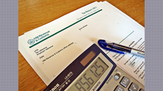 tax forms calculator IR35 HMRC