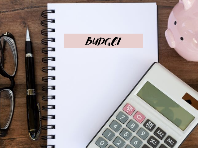 Plan your small business budget avoid surprises
