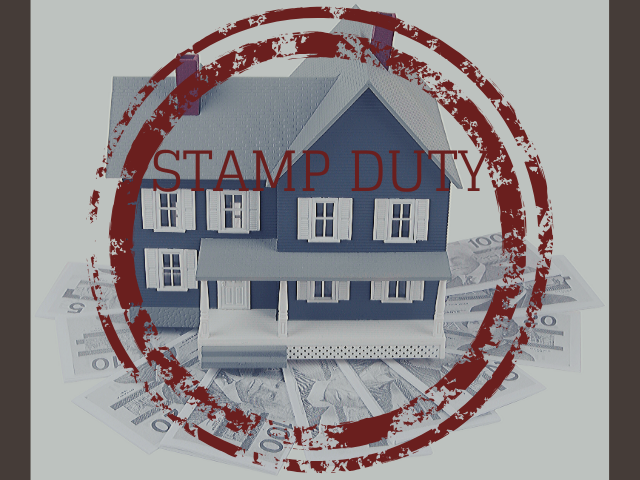 Property Tax Explained Stamp duty