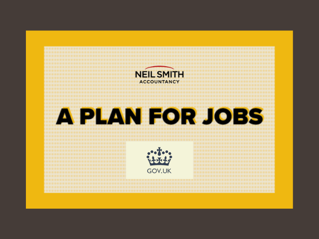 Coronavirus plan for jobs neil smith accountancy