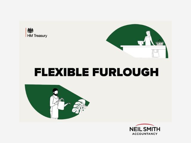 Flexible Furlough Neil Smith Accountancy