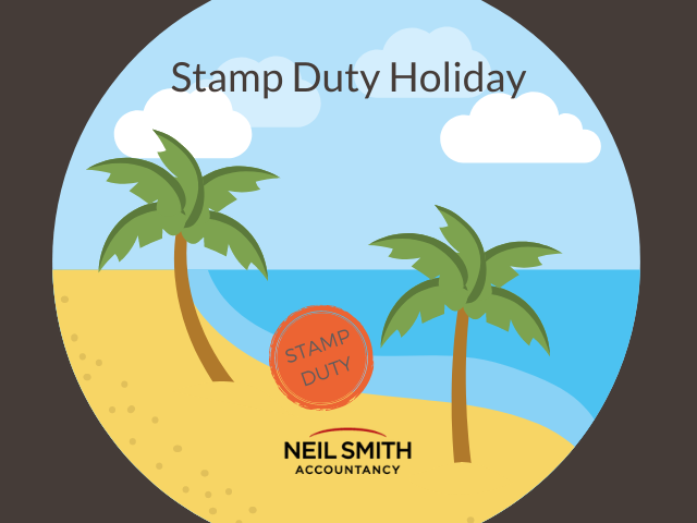 Stamp Duty Holiday Tax Reductions