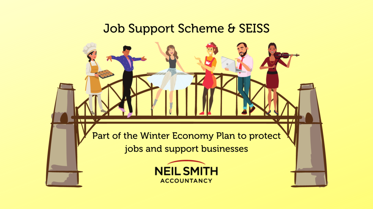 Job Support Self Employed Income Support Scheme