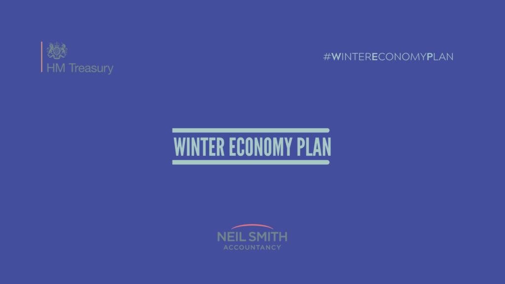 HM Treasury Winter Economy Plan